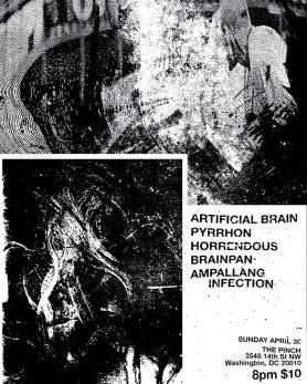 Arti Brain Flyer