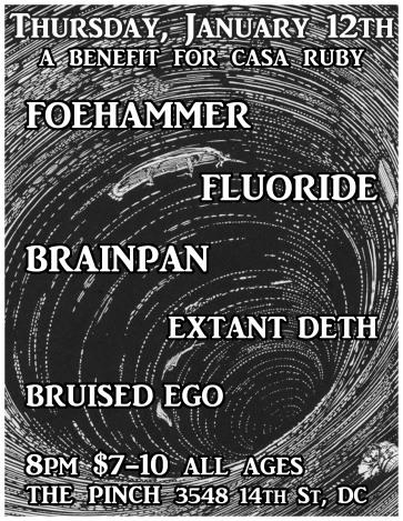 Foehammer Flyer